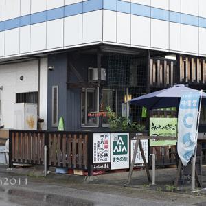 鹿沼 みっちゃん蕎麦 ~名物のニラ蕎麦~