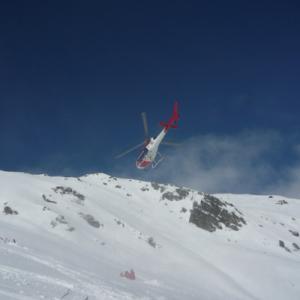 ニュージーランドのスキーシーズン開幕