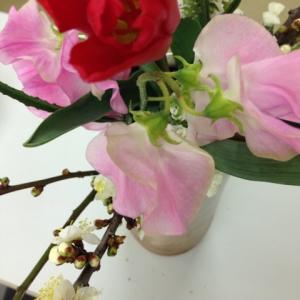 2月の運気を高める花