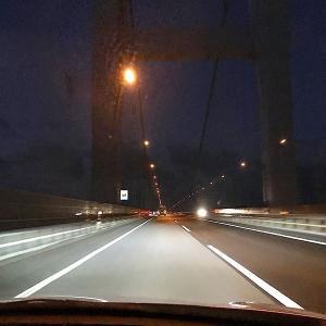 9月14日びーちゃん、高知旅行①(@池公園、モンベル本山)