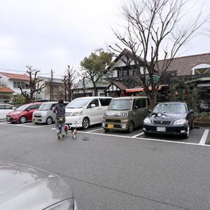 2月22日びーちゃん、ちっちゃめ兄妹と姫路へ(@カフェ・ド・ムッシュ)