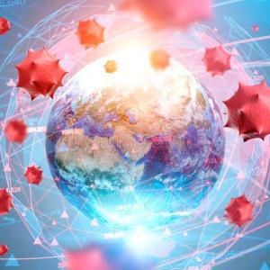 【新地球の歩き方】コロちゃんだけでなくウィルス全般に良いかもなエネルギーワーク