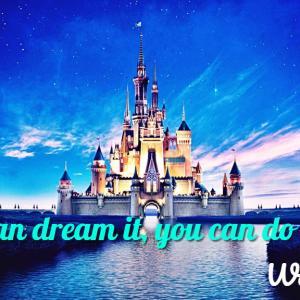 【本日のメッセージ】夢を現実化できる状態へなりつつありますので仕組みを知ってください