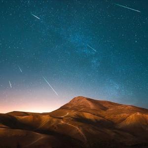 【宇宙のネタバレ】今日明日は流星群祭りの7月のクライマックス(DL大いに受け取って下さい)