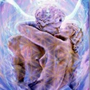 あなたと彼との地球でのダンス