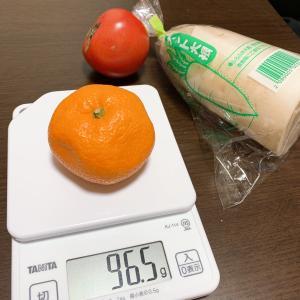 食事チェック研修!