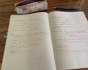 管理栄養士国家試験勉強