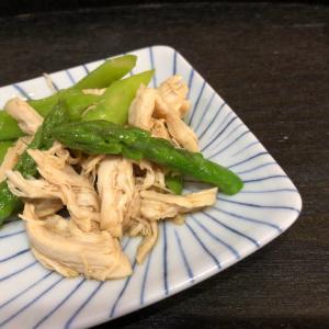 旬野菜で疲労回復!簡単レシピ!