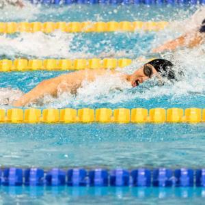 水泳部試合結果