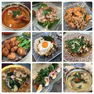 タイ駐妻直伝、本格タイ料理。