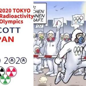 韓国の東京五輪ボイコット運動について