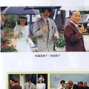 日本一強い女ー皇嗣妃殿下の肖像19
