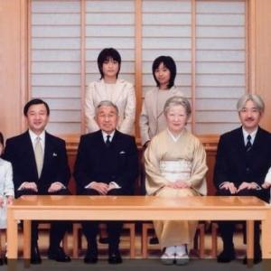 日本一運のいい女雅子皇后の肖像65
