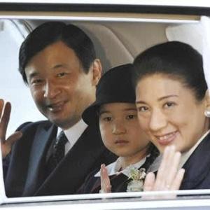 日本一運のいい女 雅子皇后の肖像68