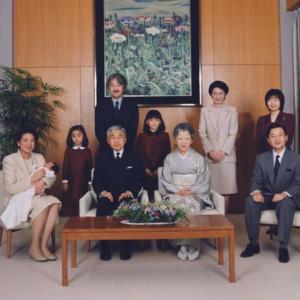 日本一強い女 皇嗣妃殿下の肖像36