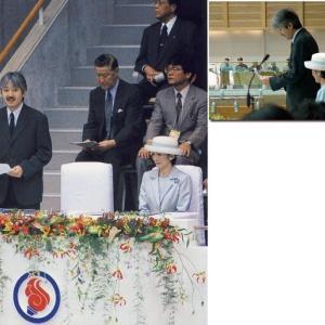 日本一強い女 皇嗣妃殿下の肖像38