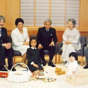 日本一強い女 皇嗣妃殿下の肖像 39