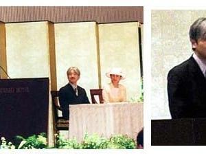 日本一強い女 皇嗣妃殿下の肖像40