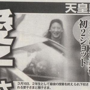日本一運のいい女 雅子皇后の肖像84