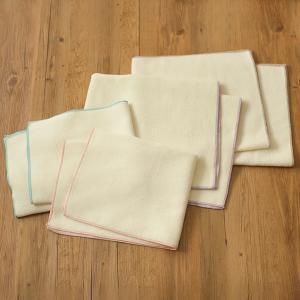 【数量限定】シルク マルチライトケットはワイルドシルクの糸で作っています!!