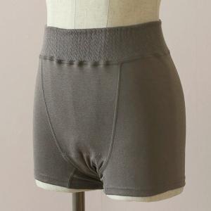 マルベリーリラックスショーツ(ダブルクロッチのサニタリー用)が縫い上がってきました。