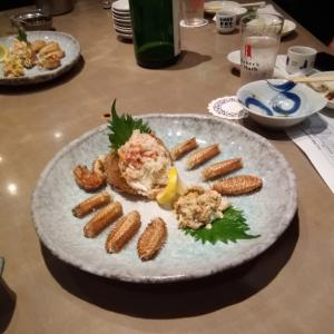 魚を日本酒でたのしむ