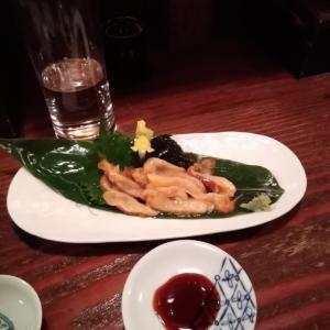 仙台で純米燗