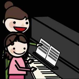 音楽は楽しいものの…はず?