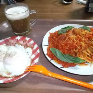 イタリアンな朝はイタリアンでw      (雑記