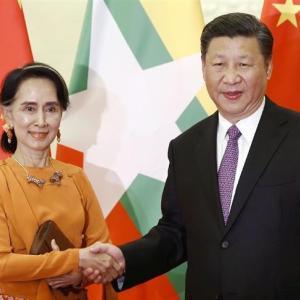 中国はミャンマー国内和平の本当の仲介者ではない