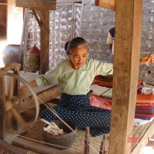 コミュニティベースの観光(CBT) これぞミャンマーにピッタリ