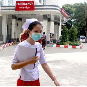 医療関係者が宿泊施設から追い出される