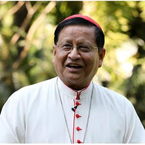 中国共産党(CCP)は武漢肺炎の補償を全世界に、ミャンマーの枢機卿