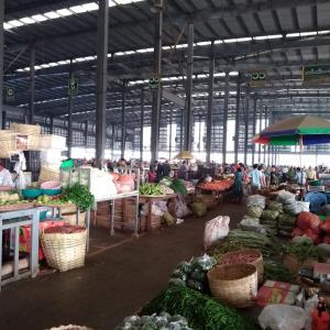 ミャンマー政府、貧困家庭に食糧支援