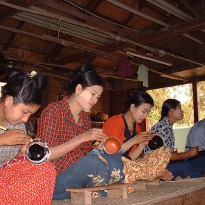 ミャンマー政府の中小企業向け融資は役に立たない