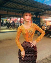 タブロイド紙(The SunとDaily Mirror)を賑わすミャンマー女性とは