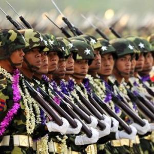 19-20年軍事費は前年より1200億ks増