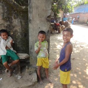 出生率が低下 ミャンマー