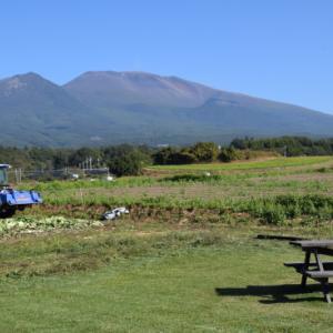 秋の遠足♪軽井沢へ ①まずは朝パン!