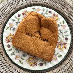 今イチオシの食パン