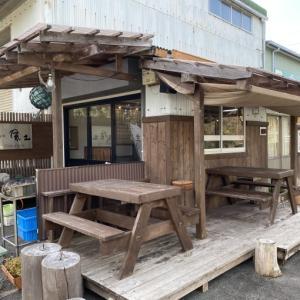 鳥羽風土 激ウマ牡蠣を食す!これは是非モノ  鳥羽市安楽島