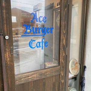 Ace Burger cafe 激ウマアメリカンバーガー! 伊勢市