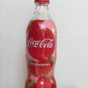 コカ・コーラ ストロベリー