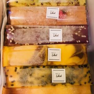 川越いわた 小江戸スティック&さつま芋チーズケーキ
