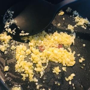 ドライカレー&チーズトースト