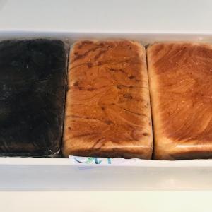 【お取り寄せ】 パン工房カワ デニッシュ食パンセット
