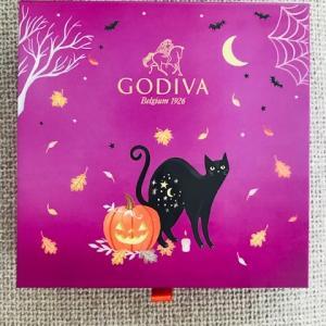 【GODIVA】 ハロウィン コレクション