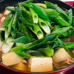 京野菜で夜ごはん