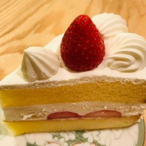【銀座コージーコーナー】 ケーキ2種