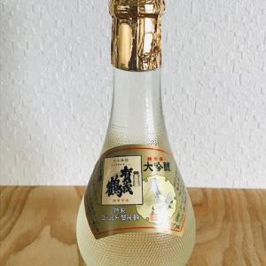 大吟醸 特製ゴールド賀茂鶴